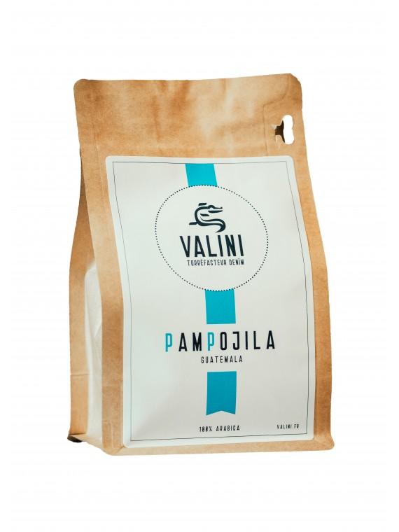 Café Guatemala PAMPOJILA